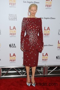 "20th Annual LA Film Fest Opening Night Premiere of ""Snowpiercer"""