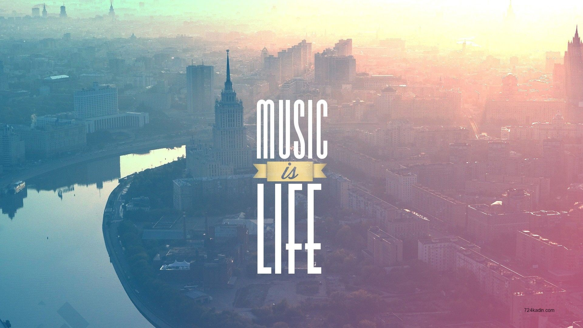 music_is_life_cool_wallpapers