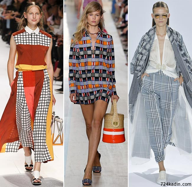 spring_summer_2015_print_trends_checkered_patterns_fashionisers