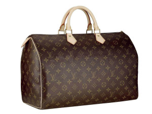 SPEEDY - LOUIS VUITTON
