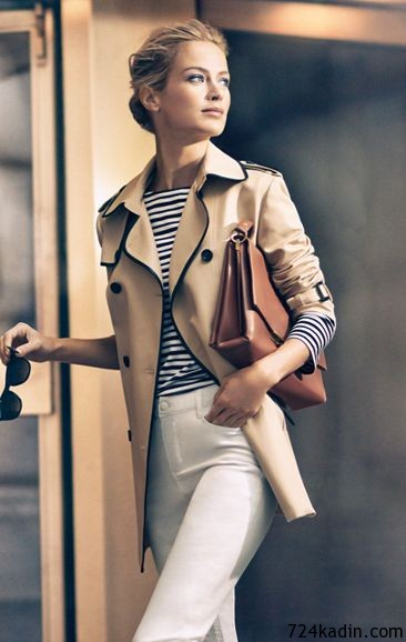 cool trench coat