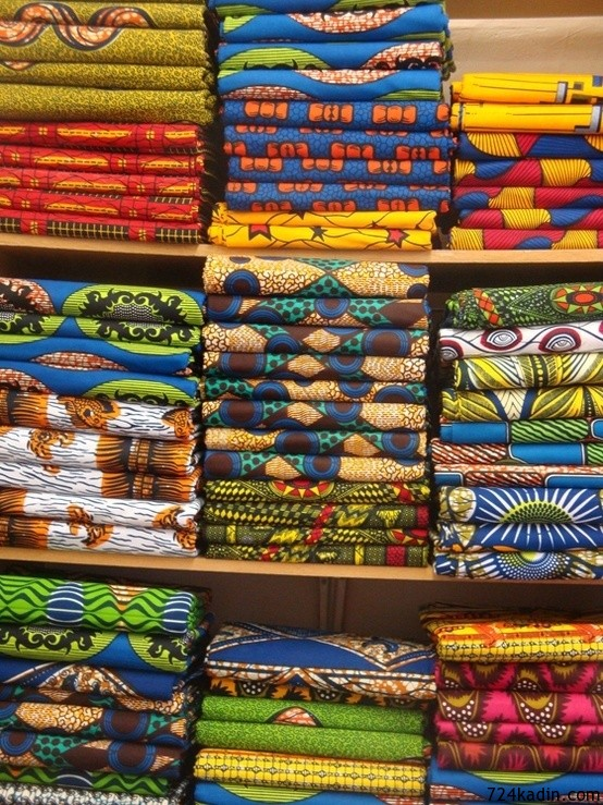 african-fabric