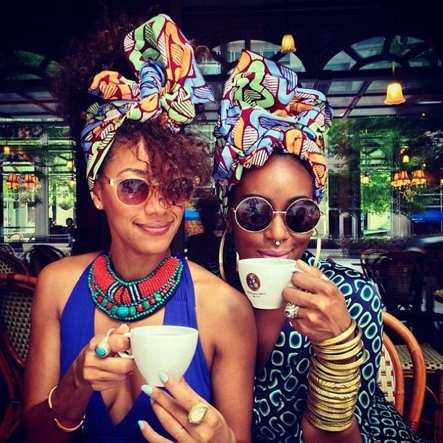 african-print-accesorize