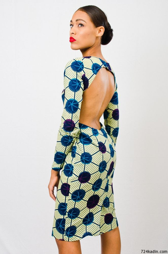 african-print-backless