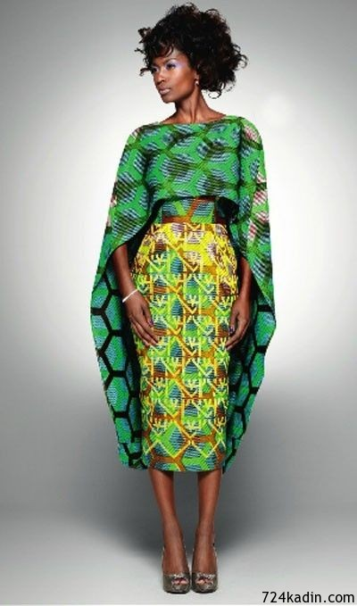 african-print